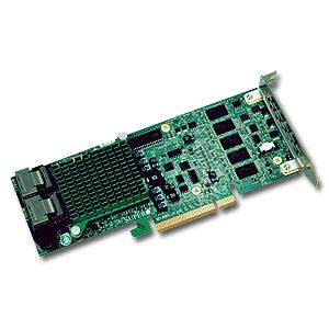 Supermicro AOC-SAS2LP-H8IR SAS2 PCI-e X8 RAID Controller Battery