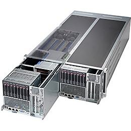 Supermicro FatTwin 4U SYS-F647G2-F73PT+ Super Server